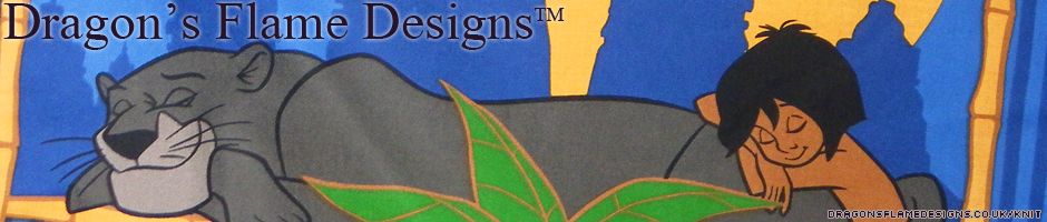 Dragons Flame Designs™